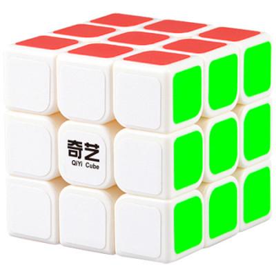 QiYi Sail W 3x3 White