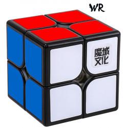 MoYu WeiPo 2x2 WR Black