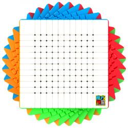 MoFang JiaoShi MeiLong 12x12 Stickerless