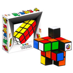 Rubik's Tower 2x2x4