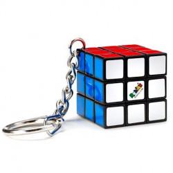 Rubik's Cube 3x3 Nøglering