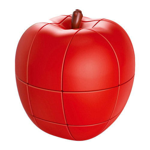 FanXin Apple Cube Red
