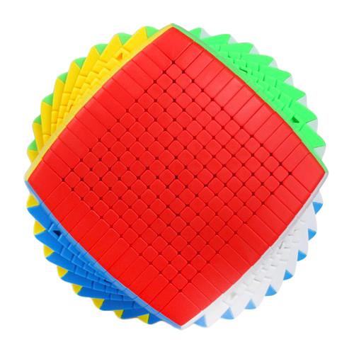ShengShou 14x14 Stickerless