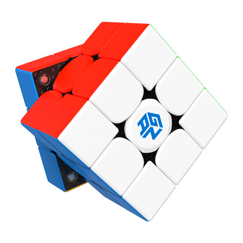 GAN 356 XS Magnetic 3x3 Stickerless