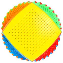 SengSo 17x17 Stickerless (ShengShou)