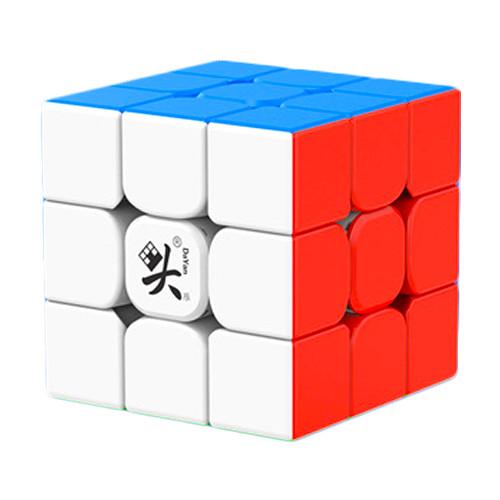 DaYan GuHong V3 Magnetic Stickerless
