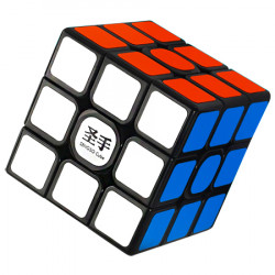 SengSo Legend S 3x3 Black