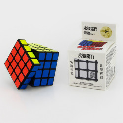 YJ GuanSu 4x4 Black