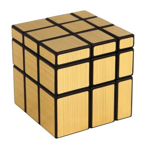 ShengShou Mirror Cube Gold