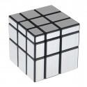ShengShou Mirror Cube Silver