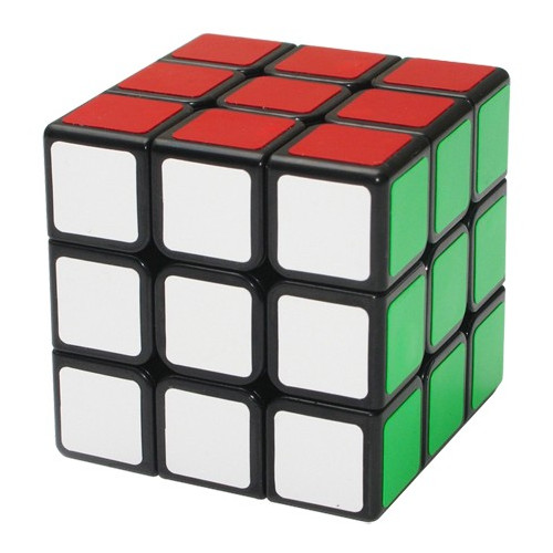 ShengShou Legend 3x3 Black