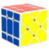 YJ Fisher Cube V2 3x3 White
